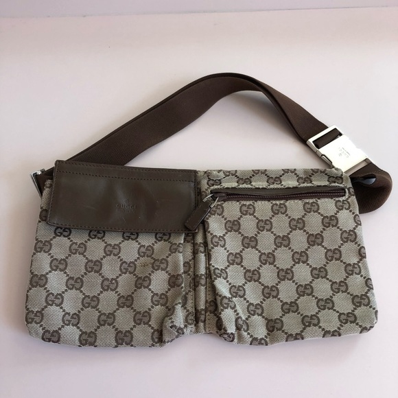 10f4e2a2aa5b Gucci Bags   Waist Belt Bag   Poshmark